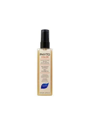 PHYTO Phyto Phytocolor Boyalı SaÇlar IÇin Işıltı Arttırıcı Bakım 150 Ml Renksiz